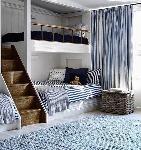 Room For Two Shared Bedroom Ideas: 14 Ideas For A Dream Room You Wish You Had As A Kid