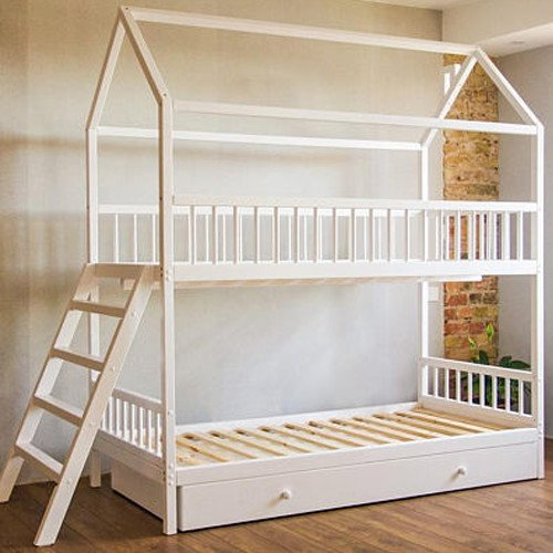 Bunk House Beds With Storage