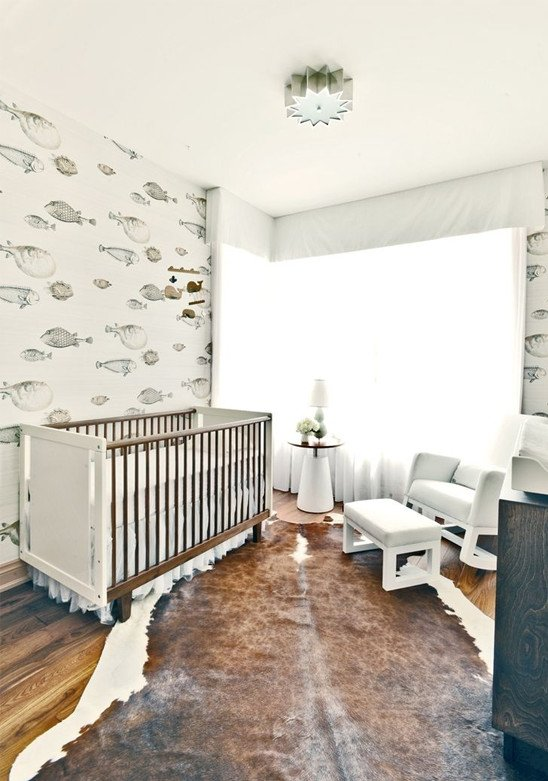 23 Tips To Create A Gender Neutral Nursery: The Mom\'s Insights