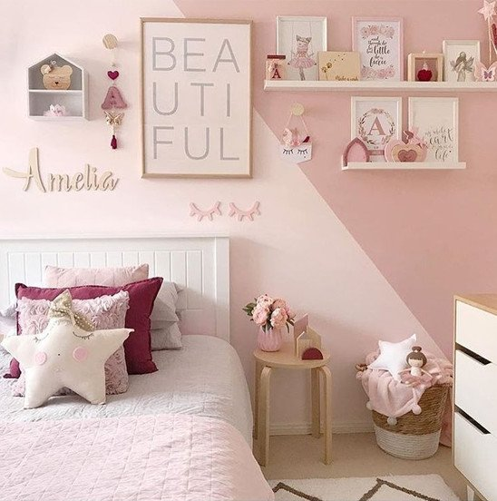 The Best Girl Bedroom Ideas on Decoration Room For Girl  id=30862