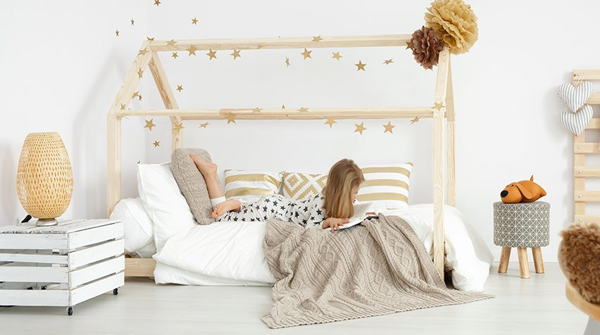 24 Best House Beds For Kids The Online