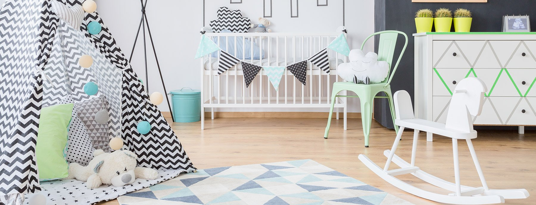 23 Tips To Create A Gender Neutral Nursery The Moms Insights