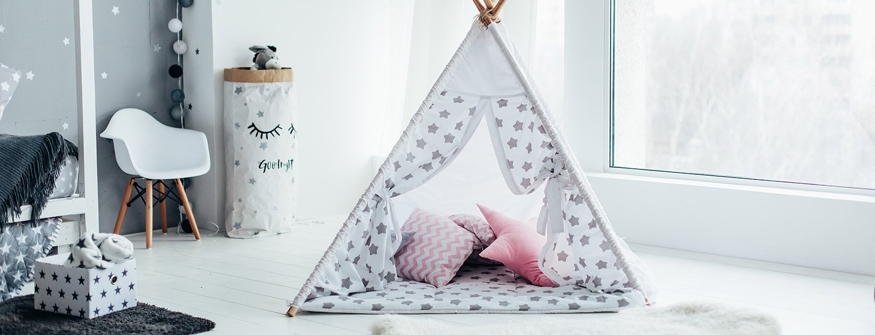 Kids Teepee And Tent | How to choose the best option?