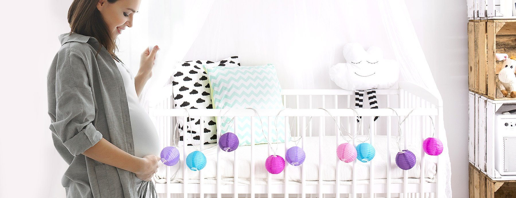 The Ultimate Guide For Nursery Decorating Tips And Ideas