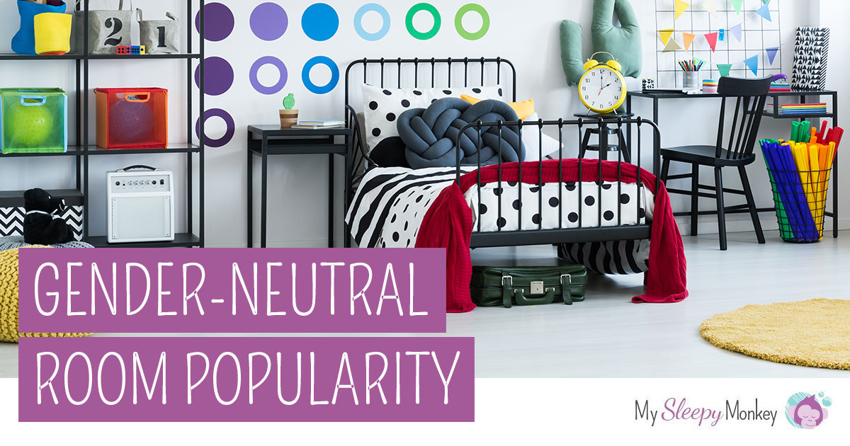 genderneutral rooms  are they more popular than ever