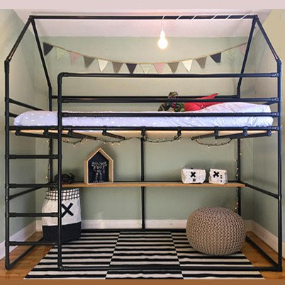 12 Things To Consider Before Buying A Loft Bed