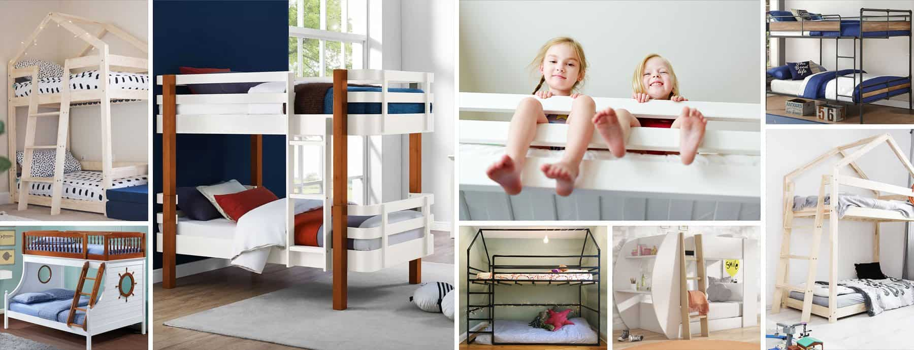 20 Best Bunk Beds To Buy Online Buying Guide 2020 Nursery Kid S Room Decor Ideas My Sleepy Monkey